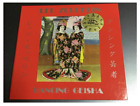 VERY RARE LED ZEPPELIN/DANCING GEISHA TARANTURA JAPANESE TOUR OSAKA ORIGINAL 2CD