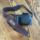 Canon DS126061 EOS 20D 82 MP Digital Camera with battery  manual