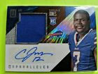 2016 Panini Unparalleled Football Cards 23
