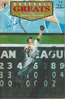 Boston Red Soxs Jimmy Piersall autographed 1992 Dark Horse Comic Book
