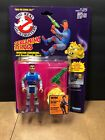 Kenner The Real Ghostbusters Screaming Heroes Winston Zeddmore Houndhowl Ghost
