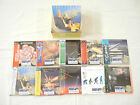 Supertramp JAPAN 10 titles Mini LP SHM-CD PROMO BOX SET