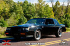 1987 Buick Grand National Coupe 1987 Buick Grand National with T tops Turbo 3.8L V6 12V