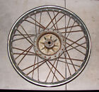 Suzuki GT185 T125 Rear Wheel Rim 18