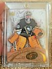 Marc-Andre Fleury Cards, Rookie Cards and Autographed Memorabilia Guide 8