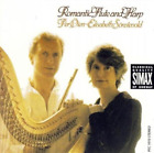 Romantic Flute and Harp (Oien, Sonstevold) CD NEW
