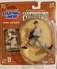1998 STARTING LINEUP TED WILLIAMS COOPERSTOWN COLLECTION COLLECTOR CLUB EDITION
