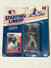 1988 MLB Baseball Starting Lineup - Pedro Guerrero - Los Angeles Dodgers Figure