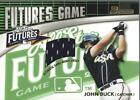 John Buck Rookie Card Checklist and Guide 10