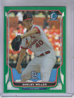St. Louis Cardinals Baseball Card Guide - 2011 Prospects Edition 6