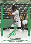 2014 Leaf Perfect Game Showcase Baseball Cards 15