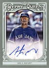 2013 Topps Gypsy Queen Autographs Guide 77