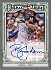 2013 Topps Gypsy Queen Autographs Guide 81