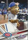2017 Topps Opening Day Baseball Cards 11