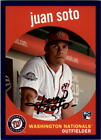 Juan Soto Rookie Cards Checklist and Top Prospect Cards 40