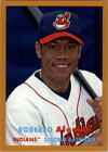 Roberto Alomar Cards, Rookie Cards and Autographed Memorabilia Guide 7