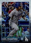 2015 Topps Series 1 Baseball Variation Short Prints - Here's What to Look For! 145