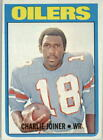 1972 Topps Football Cards 6
