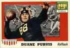 1955 Topps All-American Football Cards 3