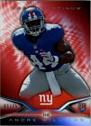 2014 Topps Platinum Football Cards 18