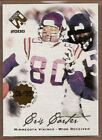 Cris Carter Cards, Rookie Cards and Autographed Memorabilia Guide 7