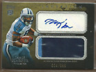 2011 Topps Inception Football 16