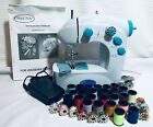 Mini Portable Perfection Sewing Machine Great to have for minor sewing touchups