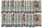 x100 JO ADELL 2018 Bowman Draft Rookie Card RC lot set Angels BD107 deal Invest