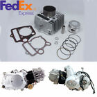 110CC 125CC Motorcycle Dirt Pit ATV Engine Rebuild Cylinder Kit High Performance