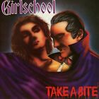 Girlschool-Take A Bite CD NEW