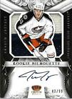 2012-13 Panini Rookie Anthology Hockey Silhouette Guide 88