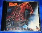 REALM - Endless War - CD