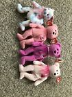 TY Beanie Babies MOTHER's DAY Bears,  01' Mum, 03' Mom-e, 04' Mother, 04' Mom-e