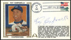 Roy Campanella Cards and Autographed Memorabilia Guide 39