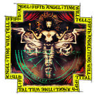Fifth Angel - Time Will Tell CD #