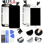 For iPhone 7 6s Plu 6 5 Full LCD Display Touch Screen Digitizer Assembly Replac