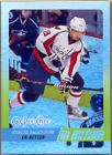 2010-11 O-Pee-Chee In Action #IA15 Nicklas Backstrom - NM-MT