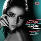 She Came From Hungary: 1960s Beat Girls from the Eastern Bloc (CD, 2018)