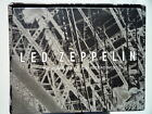 LED ZEPPELIN 1993 BOX SET COMPLETE STUDIO RECORDINGS AUTOGRAPHS FROM 2007 O2 GIG