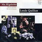 Louis Quilico: Mr. Rigoletto - My Life in Music, New Music