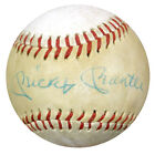 Baseball Autograph Highlight Latest From Heritage Auctions 2