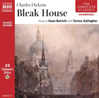 DICKENS: BLEAK HOUSE CD NEW