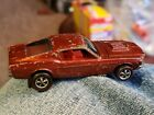 hot wheels redlines custom mustang vintage car original 1967