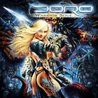 Doro ‎– Warrior Soul (*Used-CD, 2006, Locomotive Records) Heavy Metal