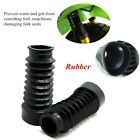 Motorcycle Engines Rubber Fork Cover 140MM Dustproof Rubber Cover Gaiters Boots