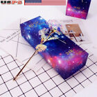 Galaxy Rose Flower with Love Base Best Selling FAST FREE SHIPPING