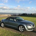 LARGER PHOTOS: Audi TT CAB.  Lovely 2 owner car, low miles