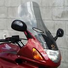 Honda NTV650 NT650V DEAUVILLE touring tall screen grey OR clear
