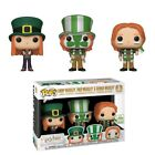 2017 Funko Emerald City Comicon Exclusives Guide and Shared List 16