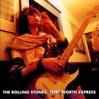 The Rolling Stones - FORT WORTH EXPRESS